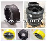 Wirtgen Milling Machine Rubber Solid Tire for W1000