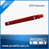 DHD350 Cemented Carbide DTH Hammer