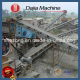Construction Waste Crushing and Recycling Plant From China Professional Manufacturer