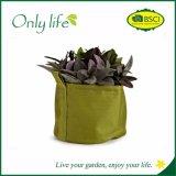 Onlylife Factory Hot Sale Ecofriendly Weatherproof Grow Bag Garden Planter