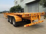 40ft Skeleton Type Semitrailer (Three axis) (36Ton)