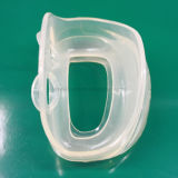 Medical LSR Elastosil Manual Resuscitator Parts