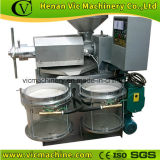 Temperature control sesame oil press (CY-172A)