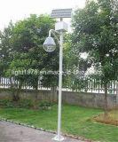 Hot Selling 9W LED Long Lifespan Solar Garden Lights