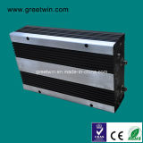 30dBm Egsm900+Dcs1800+WCDMA Cellphone Signal Repeater/Signal Booster (GW-30EDW)