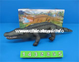 Hot Selling Battery Operated Crocodile with Light&Music (1432255)