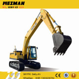 Big Excavator LG6210e Made by Volvo China Factory
