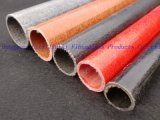 Environmental Fiberglass Tube with Long Service Life