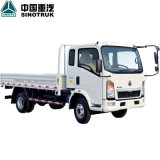 HOWO 4X2 84PS 3t 10.8FT Cargo Truck