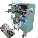 Semi Pneumatic Jars Screen Printing Machine Manufacturer (TM-300E)