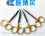 Tissue Scissors, Medical Dressing Scissors, Dissecting Scissors with TUV Ce