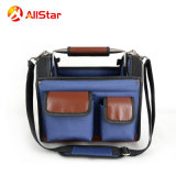 Heavy Duty Steel Handle Bar Tool Bag Tool Tote