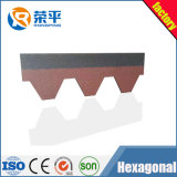 Mosaic Roofing Cover Asphalt Shingle