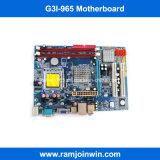 Supports 1066/800/533MHz Fsb 965g Chipset G31 LGA775 DDR2 Motherboard