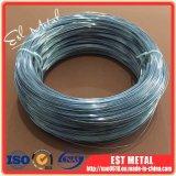 Gr3 High Temperature Special Titanium Wire for Spring