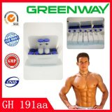 99% Purity Gym Equipment Rhgh Peptides Gh for Fat Loss