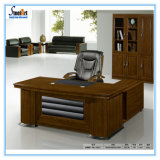 Modern Executive Desk Office Table Design (FEC-A302)