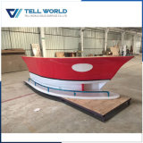Tw Commercial Acrylic Solid Surface Bar Counter