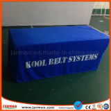 Customized Printing Table Cover for Promotion and Advertising