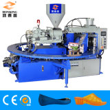 Plastic PVC Jelly Slippers Injection Machine