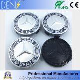 75mm Car Wheel Cover Auto Logo Center Caps for Mercedes