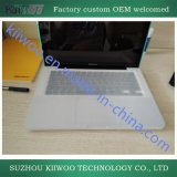 High Transparent Silicone Laptop Case Sleeve
