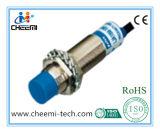 M24*1.5 Non-Flush Capacitive Proximity Switch NPN PNP