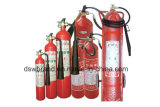 CO2 (Carbon Dioxide) Fire Extinguisher