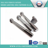 Stainless Steel A2/A4 Hex Bolt