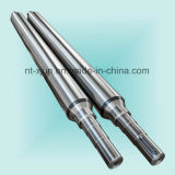 Steel-Forged Rollers for Cold Rolling of Rolling Machine