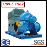 Horizontal & Vertical High Efficiency Duplex Stainless Steel Double Suction Axial Split Volute Casing Case Centrifugal Pump, Industrial Pump