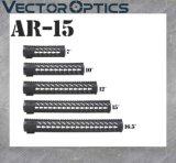 Tactical Ultra M4 Ar15 Carbon Polymer 7 10 12 15 16.5 Keymod Handguard