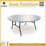 Wholesale Cheap Hotel Restaurant Banquet Outdoor Plastic Folding Table for Wedding