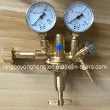 Zinser Type Gas Regulator
