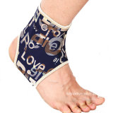 Breathable Neoprene Sleeve Ankle Support