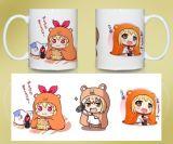 Umaru-Chan Anime Ceramic Mug