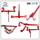 Forging Part Steel Tension Lever Load Binder