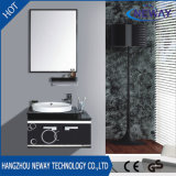 High Quality Stainless Steel Hotel Furniture with Mirror