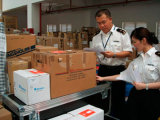 Custom Clearance Consolidate Service From China to Worldwide