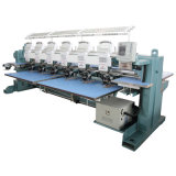 Cap Embroidery Machine (ZY-EMSD-E906)