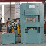 Plate Vulcanizing Machine/Rubber Machine Made in China