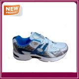Blue Confirmtable Women Men Sport Running Shoes