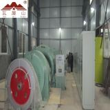 1mw Turbine Design and Manufacturing
