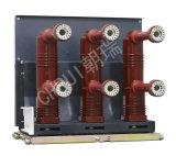 24kv Vacuum Circuit Breaker for Indoor Type with Handcart