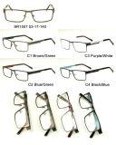 High Quality Wholesale Stock Eyewear Eyeglass Optical Metal Frame Sr1507