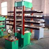 Hot Sale Rubber Interlocking Tile Making Machine