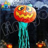 Halloween Decorative Pumpkin Decoration Inflatable Helium Balloon