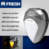 High Concentration Anionic Air Purifier (100C)