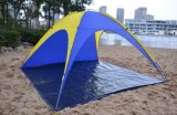 Classic 4 Person Beach Tent for Outdoor (MW5006)