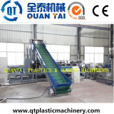 Plastic Granulator with Compactor for PE PP